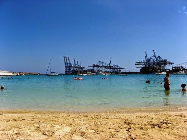 Malta Birżebbuga