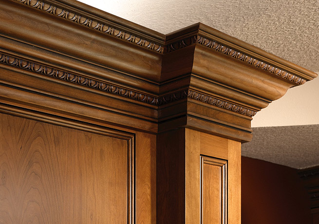 As Its Name Suggests, Crown Molding Serves As An Ornamental Capping To  Walls, Cabinets, And Built In Furniture. Crown Molding Also Used As A  Decorative ...