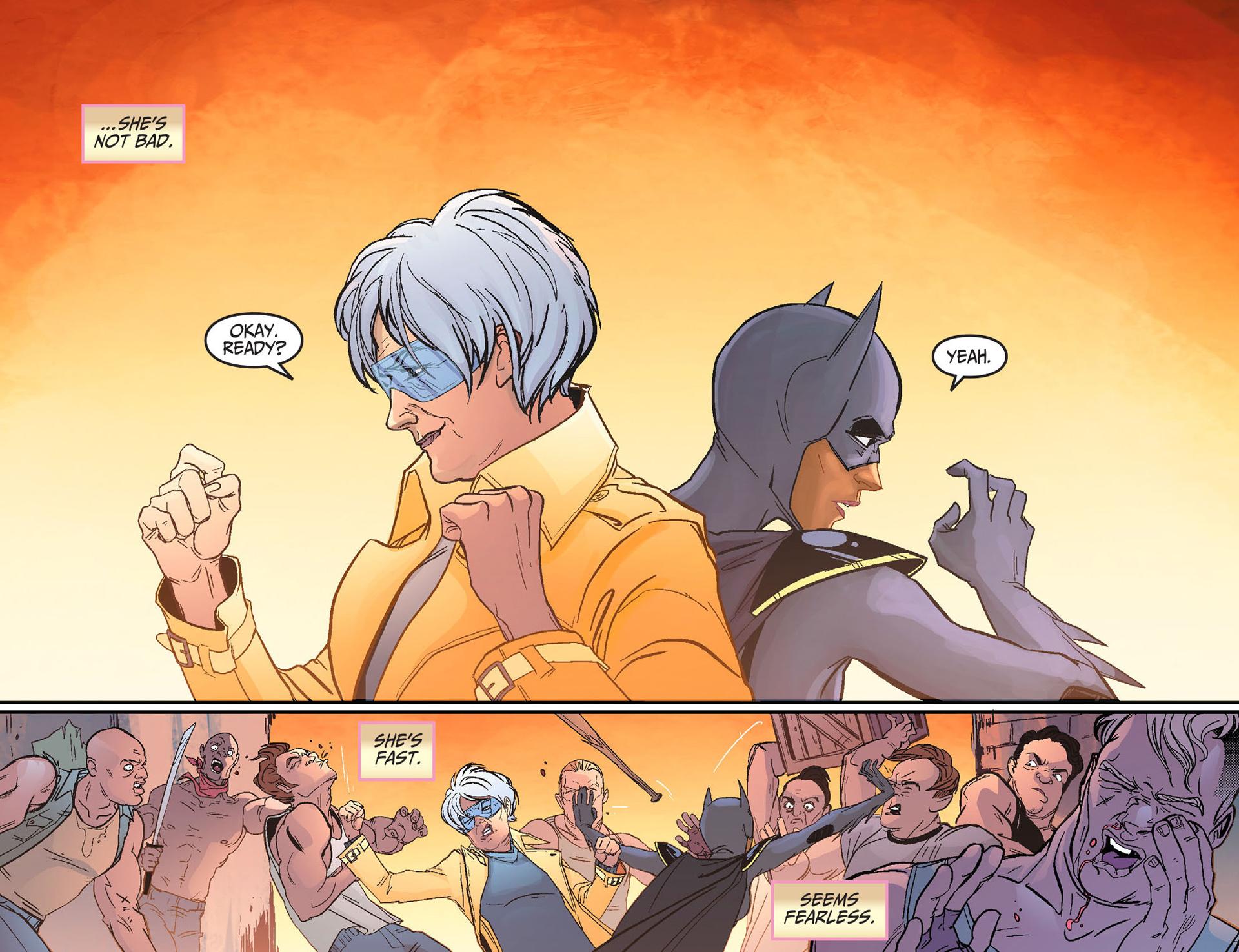 Batman Beyond (2012) Issue #27 #27 - English 13