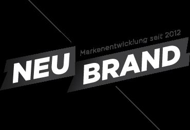 neu-brand Markenentwicklung