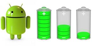 aplikasi ini enjadikan baterai smartphone menjadi boros