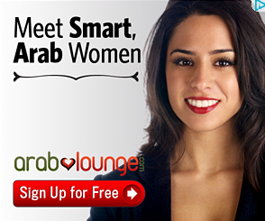 free dating site arab country by area