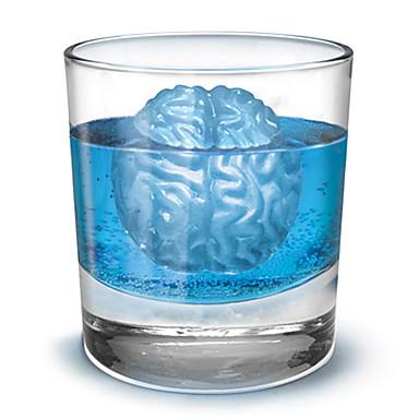 Brain Ice Mold4