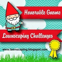Lawnscaping Challenge 18/1/15