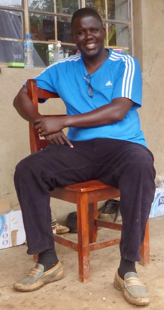 8 - Martin Mpanga