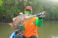 Eksplore ke Pulau Handeleum Ujung Kulon Banten
