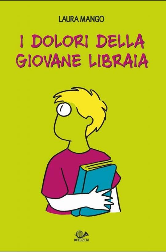 Il 24 Novembre è uscito il libro di vignette e fumetti tratti dal blog!