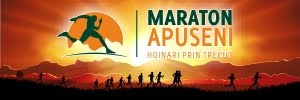 Maraton Apuseni - editia I