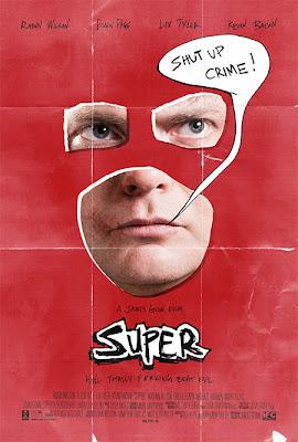 Super (2010) Online