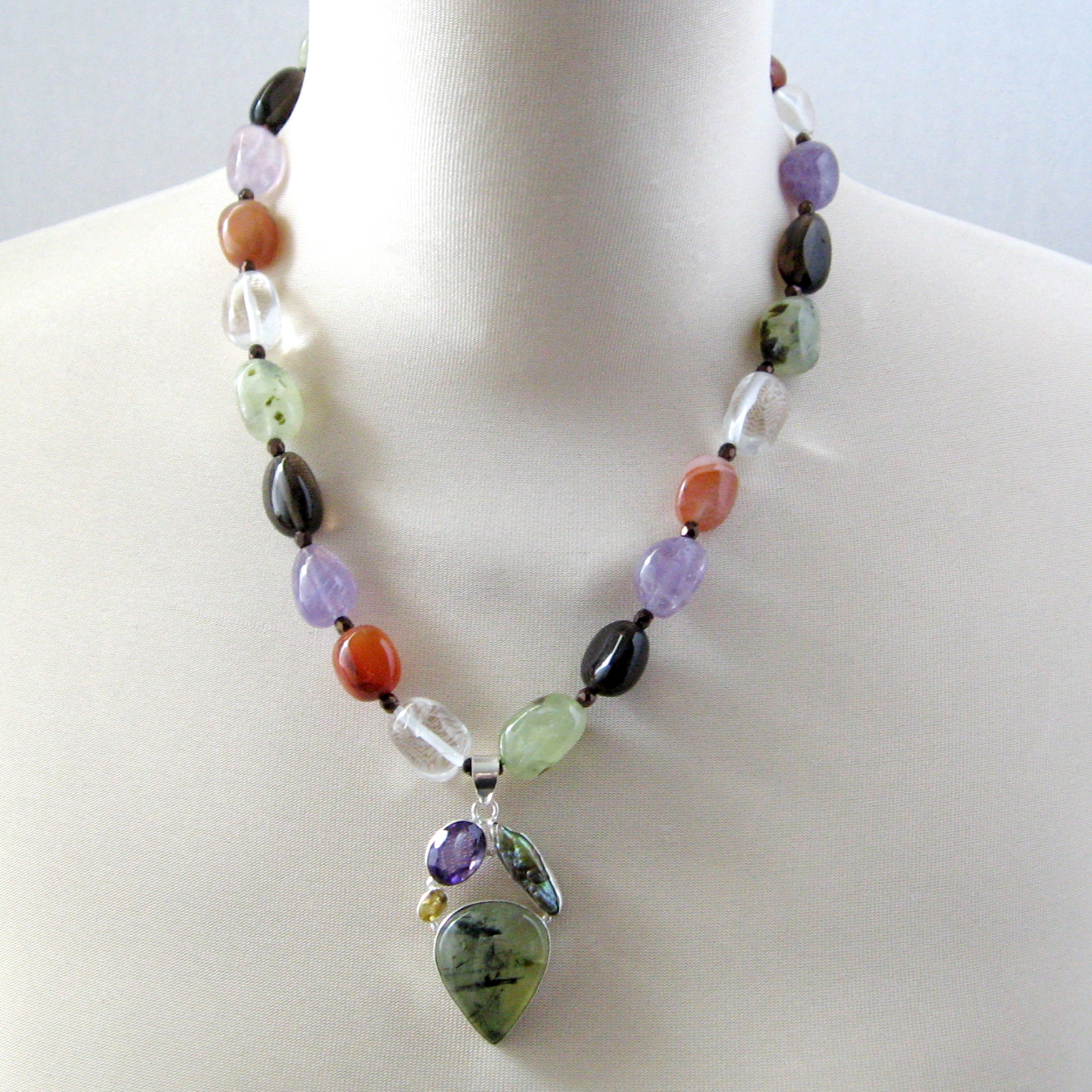 GalleriaLinda Handmade Jewelry Designs Featured In Blog