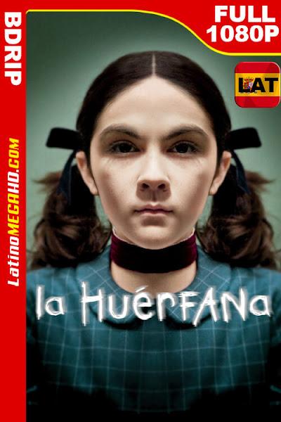 La huérfana (2009) Latino HD BDRip FULL 1080P ()