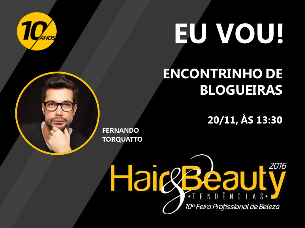 Feira Hair e Beauty