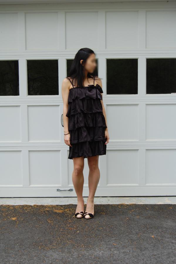 Erin Fetherston For Target Dress. Target Go International