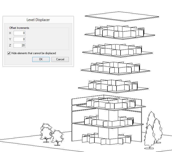 how to add levels in revit