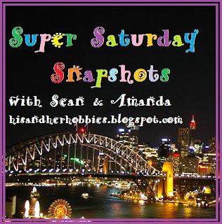 Super Saturday Snapshots
