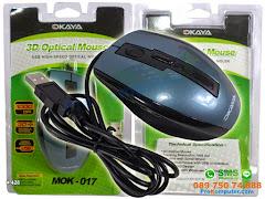 Mouse Okaya MOK017 1000DPI