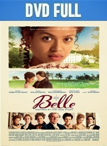 Belle DVD Full Español Latino 2013