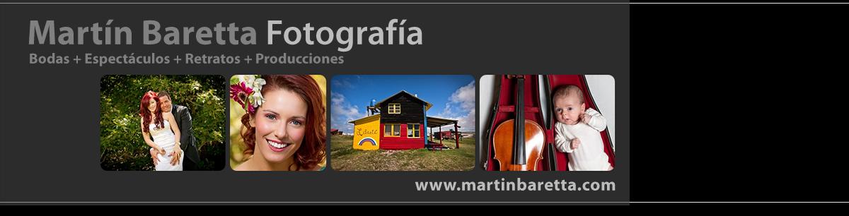 Martin Baretta Fotografia