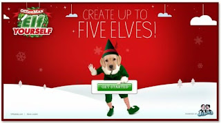 Elf Yourself 2011