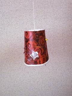Preschool Crafts for Kids*: Christmas Bell Paper Cup Craft