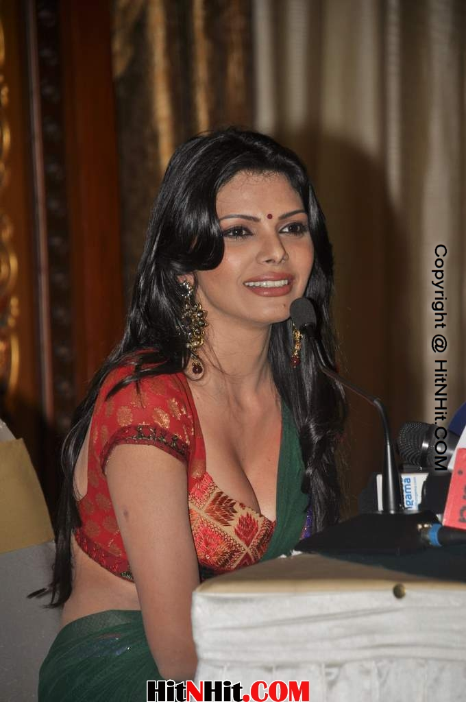 Sherlyn Chopra Latest Hot Photos