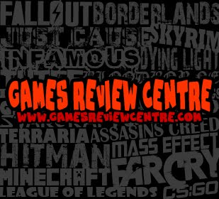 Read Some Game Reviews