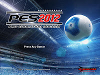 PES 2012 Download New Update