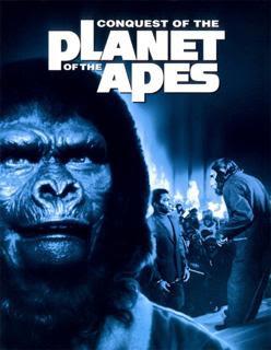 El Planeta de los Simios 4 (1972) Online