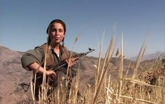 Mujeres del Monte Ararat