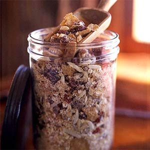 """On-the-Go"" Breakfast Recipes"