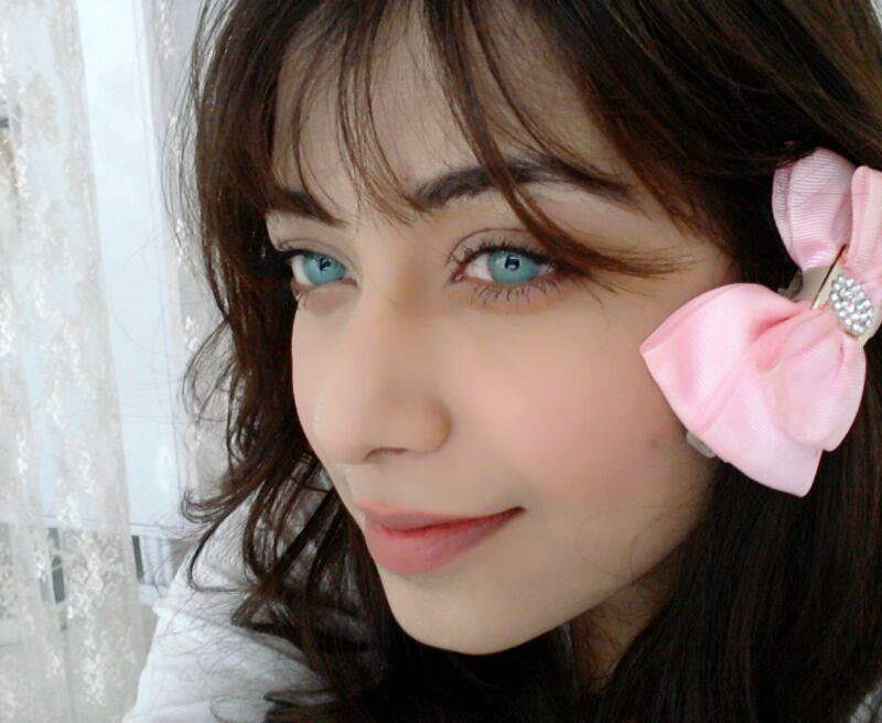 Really Beautiful Girl