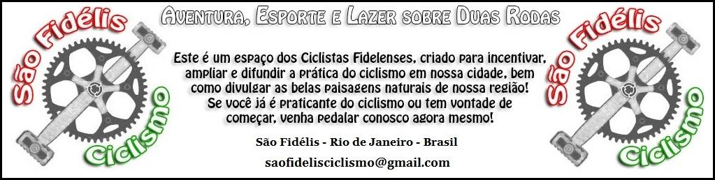 São Fidélis Ciclismo
