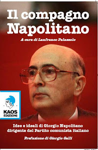 Il compagno Napolitano