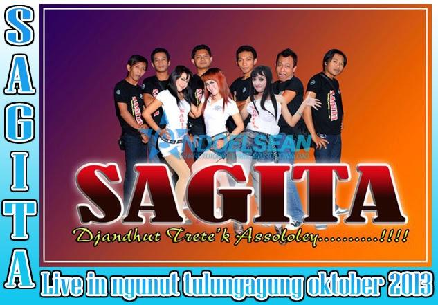Dangdut koplo sagita terbaru live in ngunut 2013