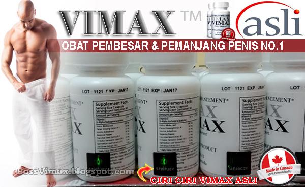 obat pembesar penis vimax vimax