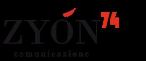Zyon 74 - il blog di Zyon