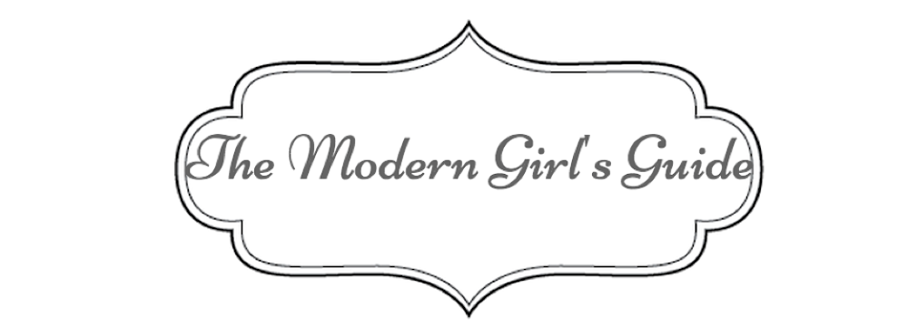The Modern Girl's Guide