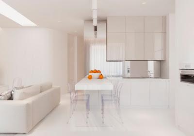 Cozinha Moderna  Designer de Interiores