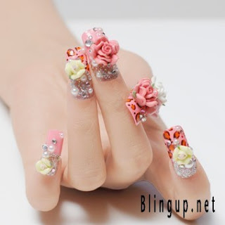 Reviews on Japanese nail art in Los Angeles