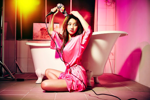 Suzy missA Colors Teaser