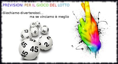 buongiornolink - Previsioni del lotto di lunedì 19 ottobre 2015