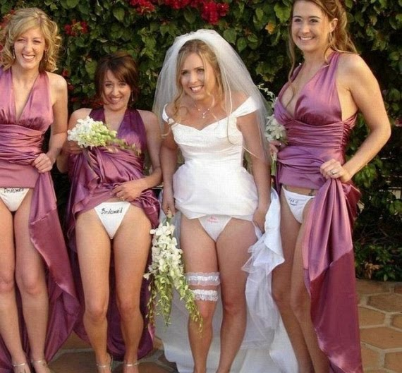 Funny Wedding Photo Moments Perhaps This Is The Most Beautiful Memories Of Their Life