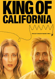 Kho Báu Ở Cali, King of California