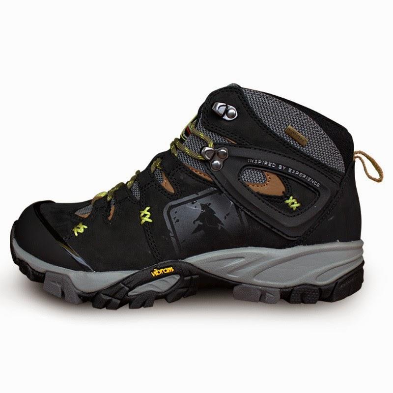 Tags Sepatu Gunung Consina Future