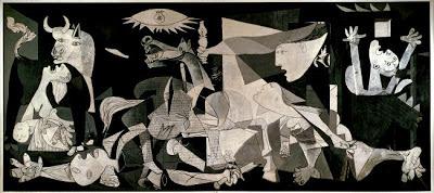 Guernica. Picasso