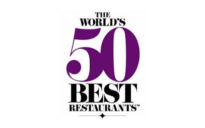 The 50 Best Restaurants