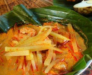 Resep Masakan Sambal Goreng Pepaya Muda