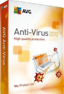 AVG AntiVirus Pro. 2012 12.2176 Build 4990 Final