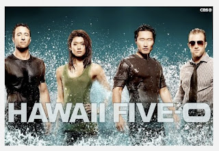 The 2012 STV Favourite TV Series Competition - Day 24 - Hawaii 5-0 vs. Sherlock & LOST vs. Moonlight