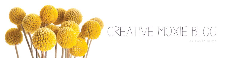 Creative Moxie Blog
